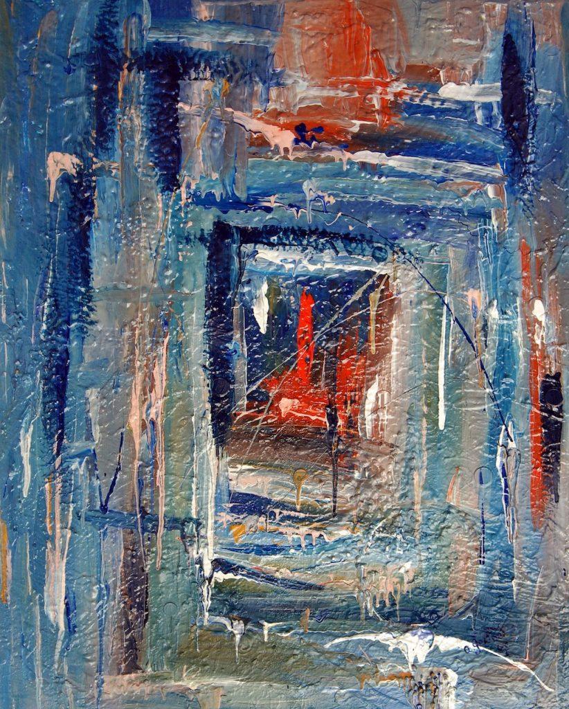 Eine Abstraktion