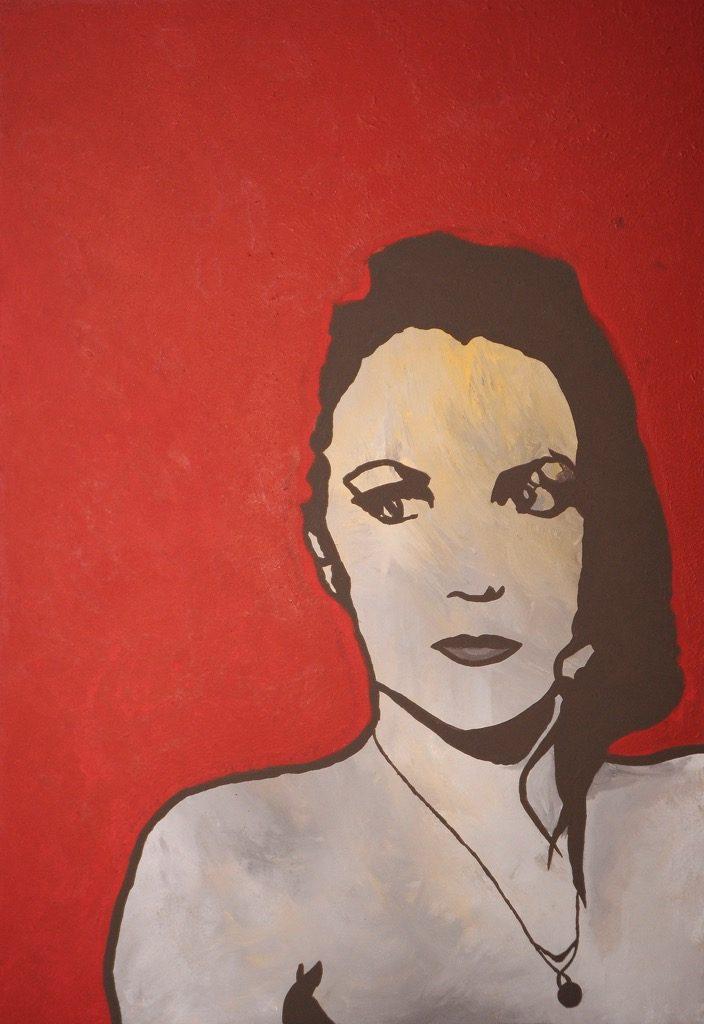 Ein Portrait