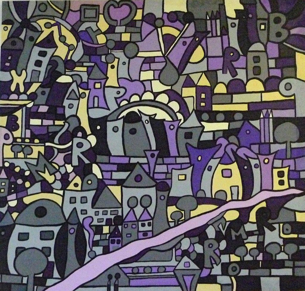Stadt 3000