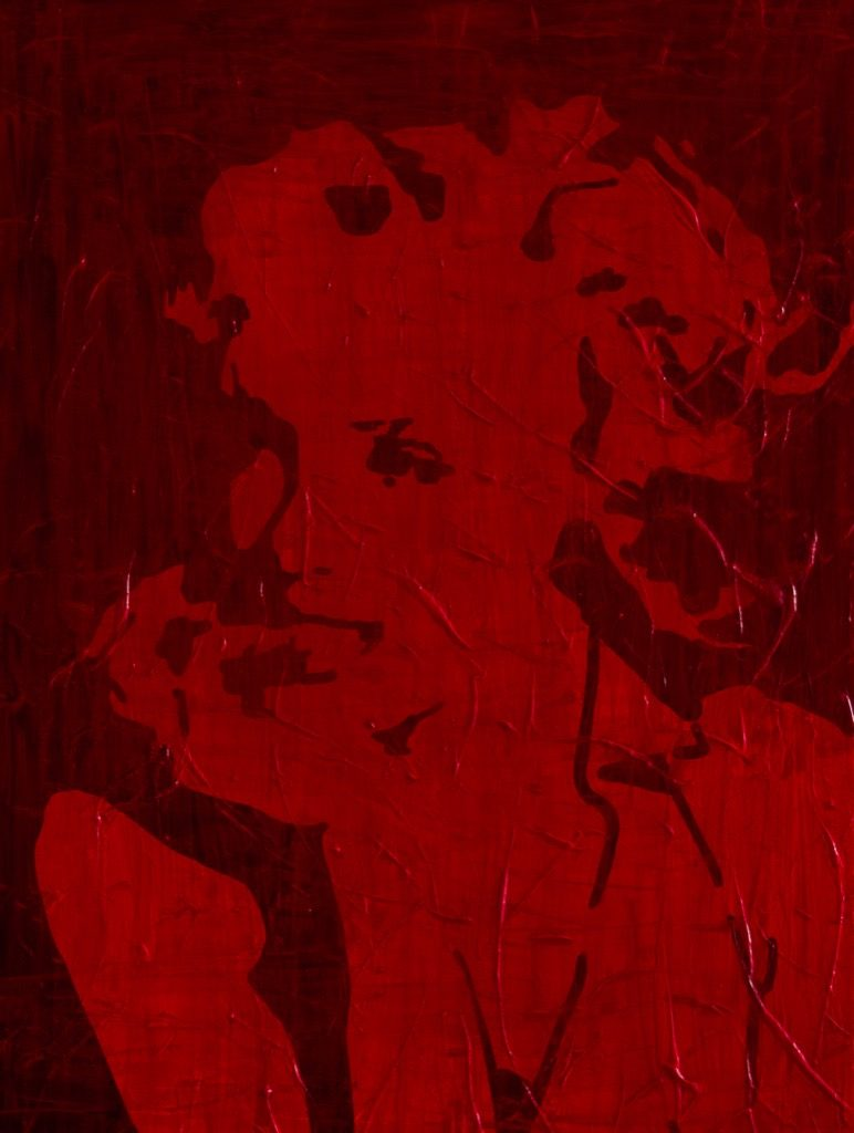 Die rote Venus